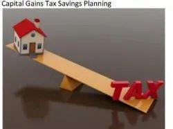 Capital Gains Tax Savings Planning Service
