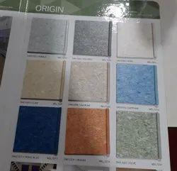 PVC LG Homogeneous Flooring, Thickness: 2 Mm