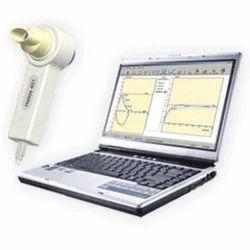 Rms Helios 401 Spirometer