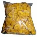 Yellow Banana Chips, Packaging Type: Packet, Packaging Size: 1 Kg