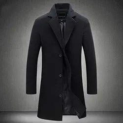 White Label Formal Men Coat