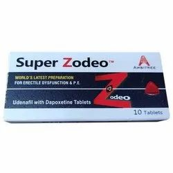 Super Zodeo Tablets