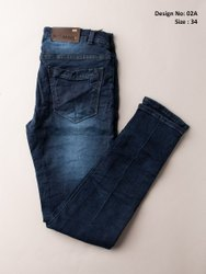 Jack & Jones Comfort Fit Brand Mens Jeans