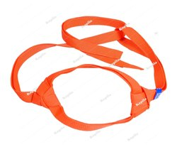 Cow Rope Halter