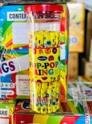 POPRINGS MULTY FLAVOUR CANDY