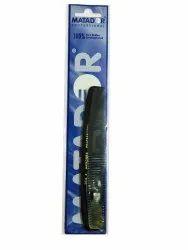 Matador Model 2618.6 Pocket Comb In Black Colour