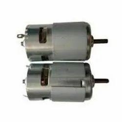 Agarbatti Machine DC Motor