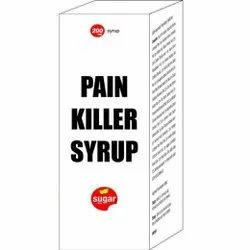 Herbal Pain Killer Syrup