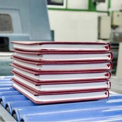 Paper Book Printing Service, in Pan India