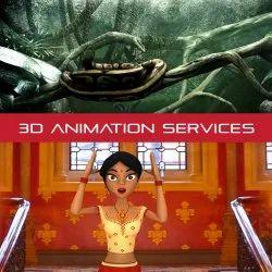 3d Animation Service