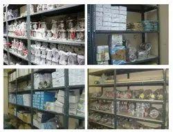 Warehouse Facilities