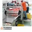 Tomato Paste And Puree Processing Plants