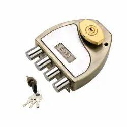 Yark Stainelss Steel SS Four Bullet Lock