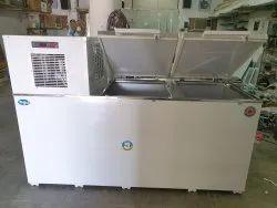 RMLC 12 MU Milk Cooler