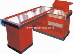 Supermarket Cashier Counter/Cashier Desk/Checkout Counter