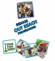 Indoor Outreach Programs For Schools