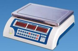 Weighing Cum Counting Machine