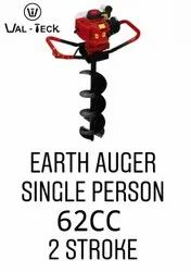 Engine Operated Earth Augers