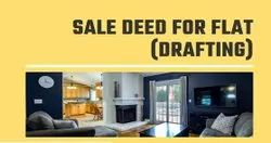 Sale Deed For Flat Service