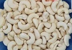 Bathani Baked W210 Processed Cashew Nuts, Packaging Size: 25kg