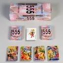 London 555 Playing Cards
