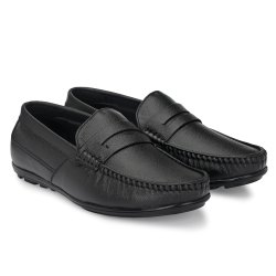 mundaaz BL-1017 Men Loafer Shoes, Size: 6-10