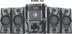 Aparnasonic As-HULK 841 4.1 Channel Multimedia Speaker