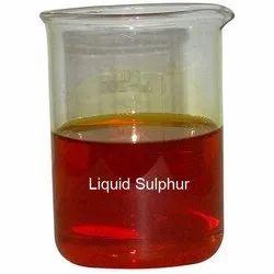 Liquid Sulphur 20%