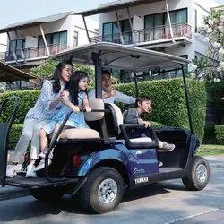 Yamaha Transportation Vehicle
