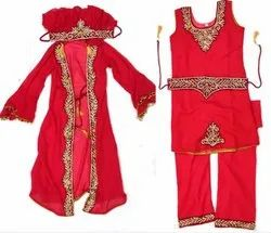 Halima Sultan Dress For Kids 32-40 Size Free Shipping Rs1699