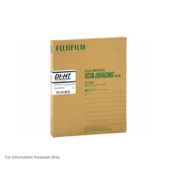 Fuji Green Sensitive Universal  X Ray Films