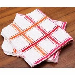 Waffle Tea Towels For Kitchen Use
