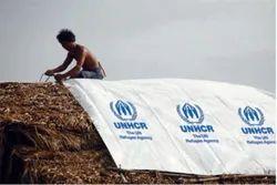 UNHCR Tarpaulin