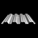 Stainless Steel Hi Rib Profile Sheets