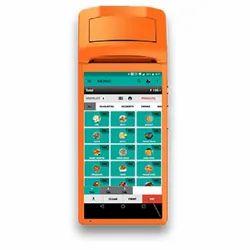 Android Handheld Billing Machines