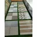 Terrace And Parking Tiles
