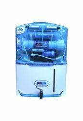 Aqua Soft Elite Domestic RO System, Capacity: 12 Liter