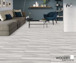Wooden Floor Tiles - Natural Looking Wooden Tiles For Floor And Wall Tile