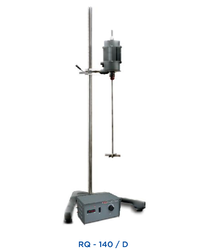RQ-140 D Remi AC Stirrer