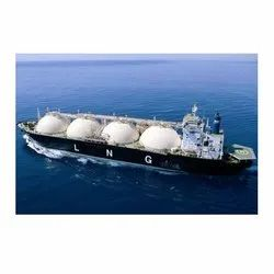 Liquefied Natural Gas Lng, Packaging Size: Tanks