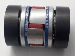 Spider Type Couplings