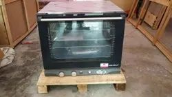Electric Small / Mini UNOX Convection Oven, Model : XFT133