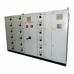 Electric Power Distribution Board, IP 55