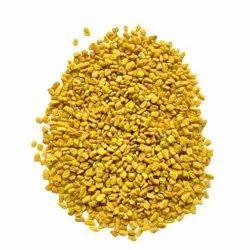 Yellow Fenugreek Methi Seeds, Packaging Type: Loose