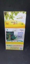 Aloe Vera Juice With Ashwagandha