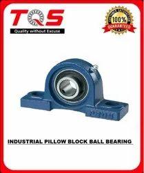 Industrial Pillow Block Ball Bearing