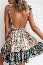 Girl Women Fashion Clothing Manufacturer