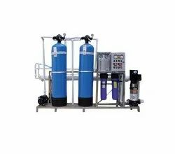 500 LPH Water Purifier RO System