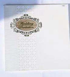 Luxury Wedding Invitations, 2 Leaflet
