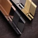 Chrome Black Stainless Steel Profile
